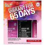 Matrix Total Results Keep Me Vivid Trial Kit