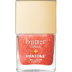 Butter London Pantone Color of the Year 2019 Glazen Peel-Off Glitter Nail Lacquer