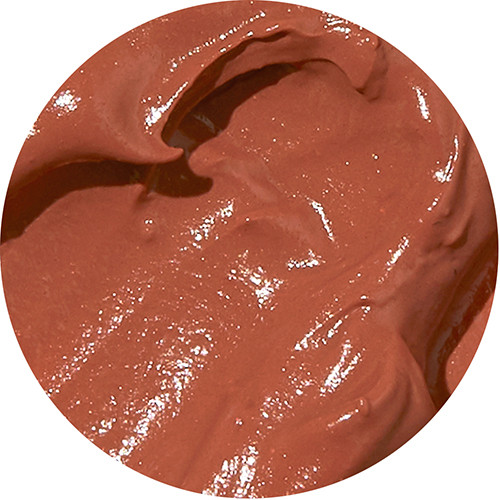 Frosting (rosy pink)