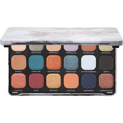 Online Only Forever Flawless Optimum Eyeshadow Palette