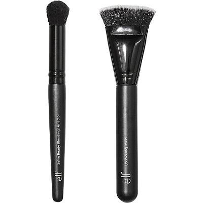 Online Only Sculpt It Out Face Brush Kit