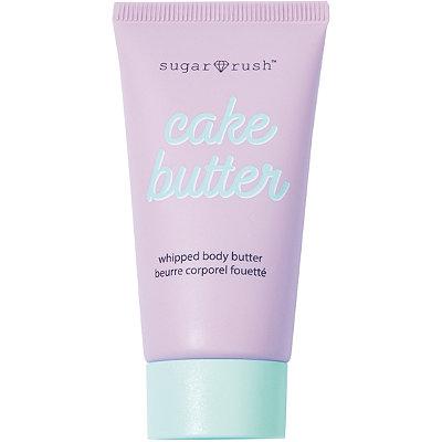 Sugar Rush - Cake Butter Whipped Body Butter Mini