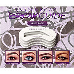 Urban Decay Cosmetics Brow Microblade Stencil Kit