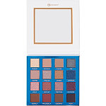BH Cosmetics Love in London - 16 Color Shadow Palette