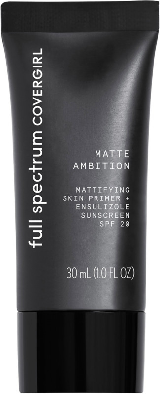 Online Only Matte Ambition Skin Primer Spf 20 by Full Spectrum