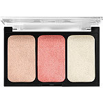 CoverGirl Online Only Full Spectrum Sculpt Expert Multiuse Cheek Palette