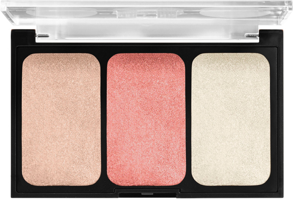 Online Only Sculpt Expert Multiuse Cheek Palette by Full Spectrum