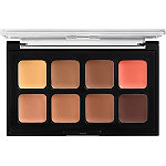 CoverGirl Online Only Full Spectrum Contour & Correct Expert Cream Palette