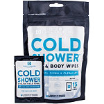 Duke Cannon Supply Co Online Only Cold Shower Field Towels Face & Body Wipes