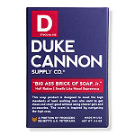 Duke Cannon Supply Co Big Ass Brick of Soap, Jr. - Navel Supremacy 4.5oz