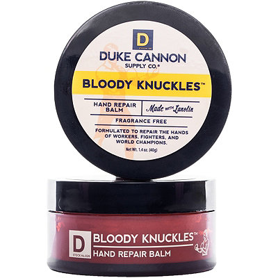 Online Only Travel Size Bloody Knuckles Hand Repair Balm