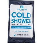 Duke Cannon Supply Co Cold Shower Cooling Towel Single