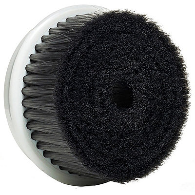 Online Only Charcoal Bristle Brush Head Replacement