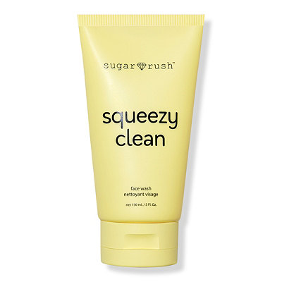 Sugar Rush - Squeezy Clean Face Wash
