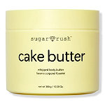 Tarte Sugar Rush - Cake Butter Whipped Body Butter