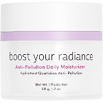 Boost Your Radiance Anti-Pollution Daily Moisturizer