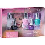 OPI Tokyo Infinite Shine Mini 5-Pack