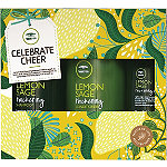 Online Only Celebrate Cheer Lemon Sage Holiday Gift Set