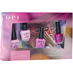 OPI Tokyo Nail Lacquer Mini 4-Pack