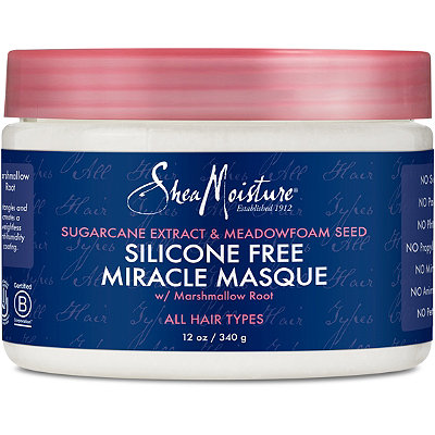 Silicone Free Conditioning Masque