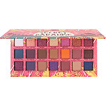 J.Cat Beauty Online Only Take Me Away Secret Paradise 21 Eyeshadow Palette
