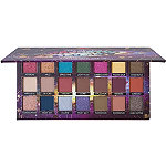 Online Only Take Me Away Secret Paradise Majestic Galaxy 21 Eyeshadow Palette