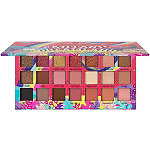 J.Cat Beauty Online Only Take Me Away Secret Paradise Fantasy Dreamland 21 Eyeshadow Palette