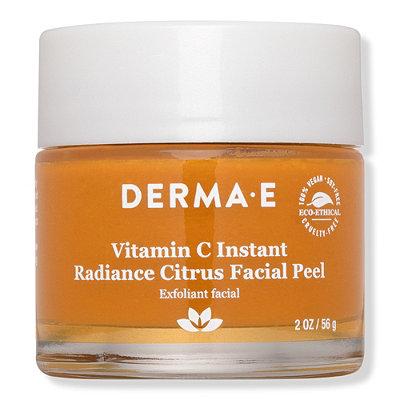Vitamin C Instant Radiance Citrus Facial Peel