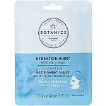 Botanics Hydration Burst Face Sheet Mask