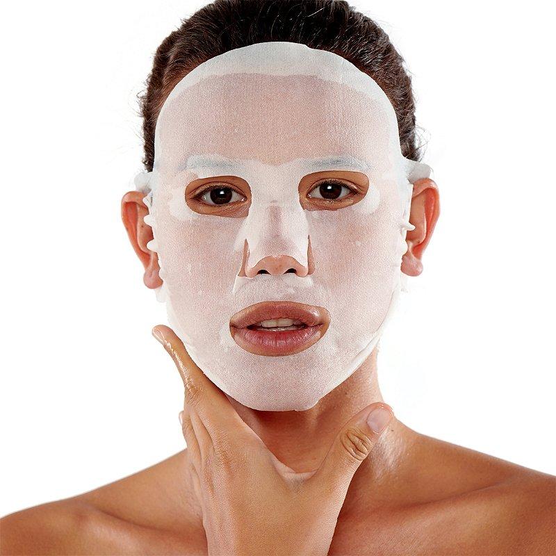 Hydration Burst Mask Face Sheet