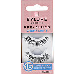Eylure Pre-Glued Texture No. 117 Lashes