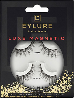 c29c54dd174 Eylure Luxe Magnetic Baroque Full Lash | Ulta Beauty