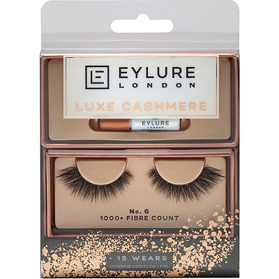 Luxe Cashmere No. 6 Lashes