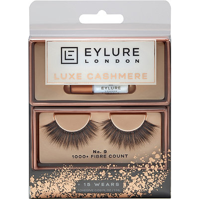 Luxe Cashmere No. 9 Lashes