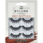 Eylure Definition No. 126 Multipack