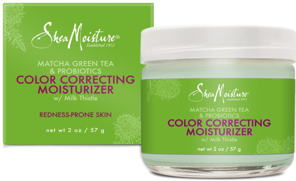 Matcha Green Tea & Probiotics Soothing Relief Toner & Hydrating Mist by SheaMoisture #15