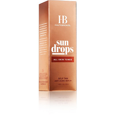 Sun Drops Self Tan Anti-Aging Serum