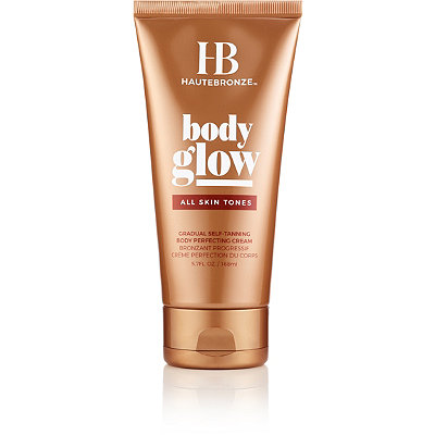 Body Glow Gradual Tanner Body Perfecting Cream