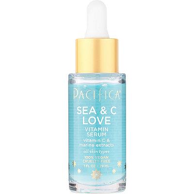 Sea & C Love Vitamin Serum