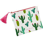 Tarte Sugar Rush - Cactus Makeup Bag