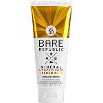 Bare Republic Golden Daze SPF30 Mineral Sunscreen Lotion