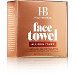 HauteBronze Face Towel Anti-Aging Self Tan Towelettes