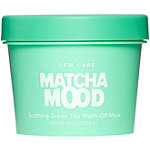 I Dew Care Matcha Mood Soothing Green Tea Wash-Off Mask