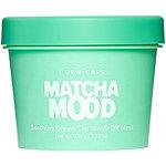 MEMEBOX I Dew Care Matcha Mood Soothing Green Tea Wash-Off Mask