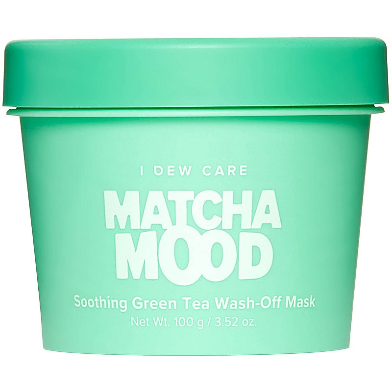 Image result for i dew care matcha mood
