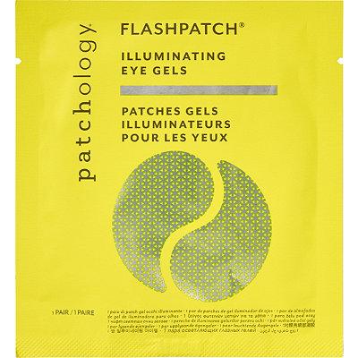 Travel Size FlashPatch Illuminating Eye Gels