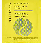 Patchology Online Only Travel Size FlashPatch Illuminating Eye Gels
