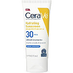 CeraVe CeraVe Mineral Sunscreen Lotion SPF 30 for Face with Zinc Oxide