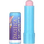 Pacifica Sun + Lipcare Mineral Crystal Shimmer Lip Balm SPF 15