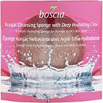 boscia Konjac Cleansing Sponge with Hydrating Clay